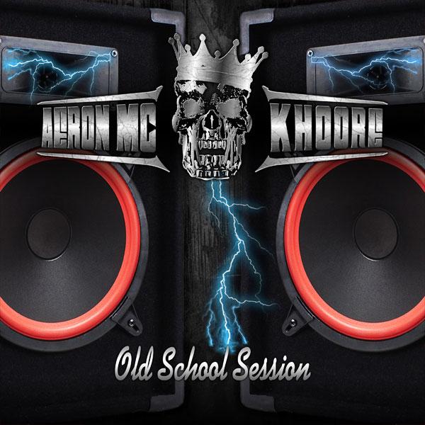 Aeron Mc Khoore - Old School Session