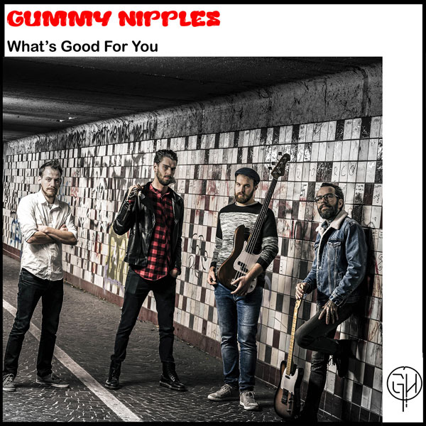 Gummy Nipples - What's Good for You