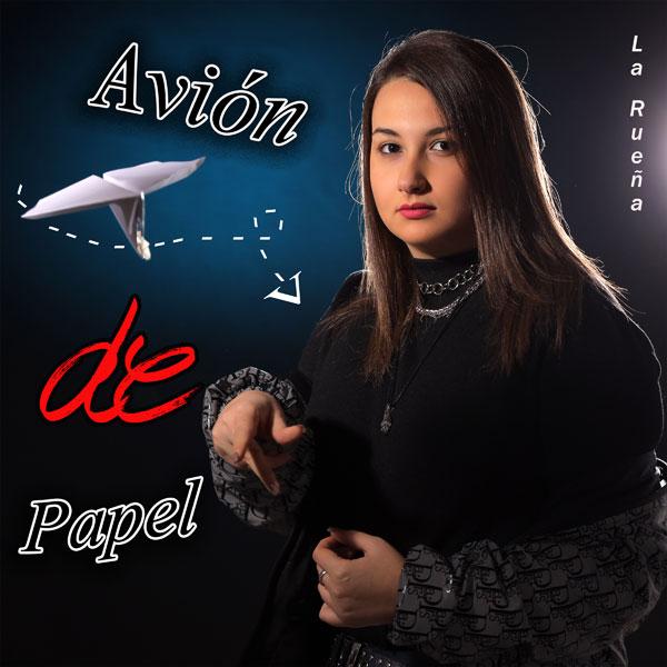 La Rueña - Avión de Papel