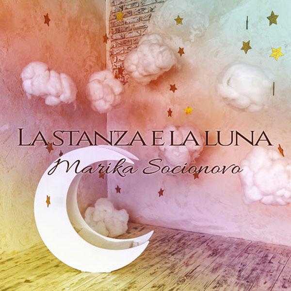 Marika Socionovo - La Stanza e la Luna